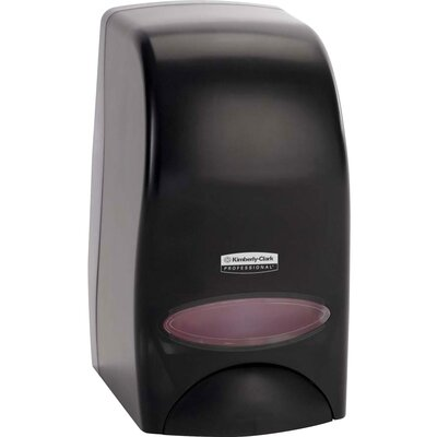 Kimcare Skin Care Soap Dispenser