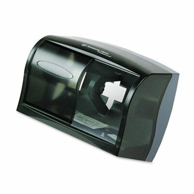 Professional* In-Sight Double Roll Coreless Tissue Dispenser