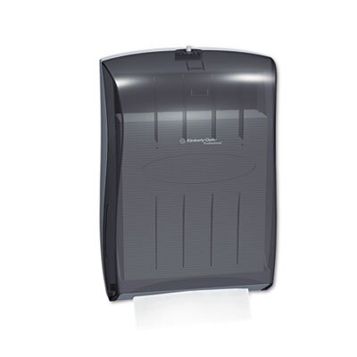 Professional* In-Sight Universal Towel Dispenser
