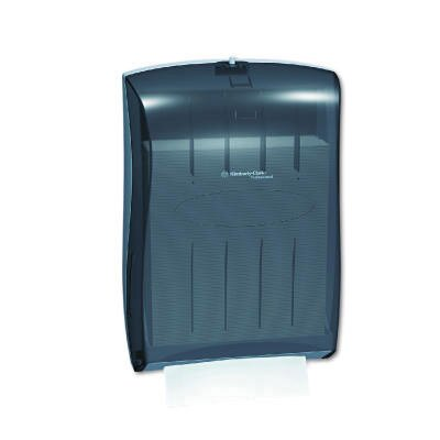 Kimberly-Clark In-Sight Universal Towel Dispenser in Smoke / Gray at Sears.com