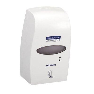 Electronic Cassette Skin Care Dispenser in White