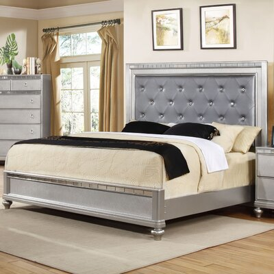 Bremerton Bed Size: Queen