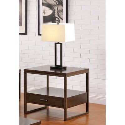 Ricardo End Table