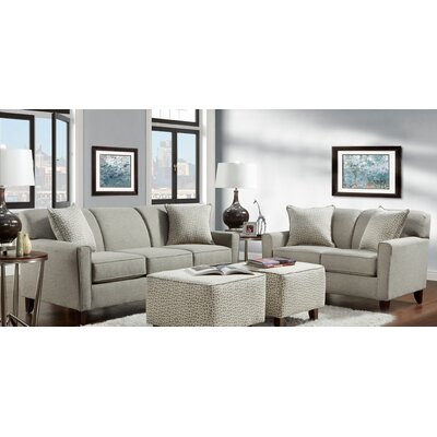 Holthaus 2 Piece Living Room Set