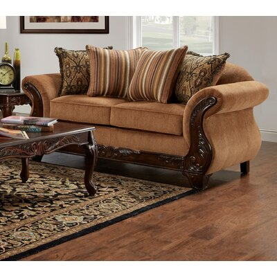 Weissinger Loveseat
