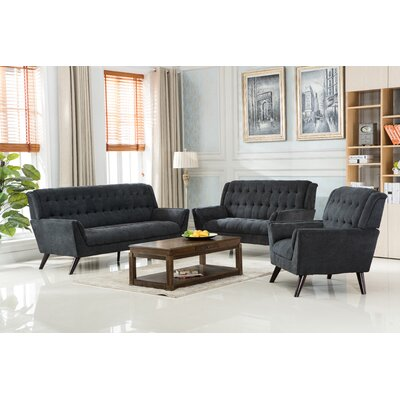 Ron Configurable Living Room Set