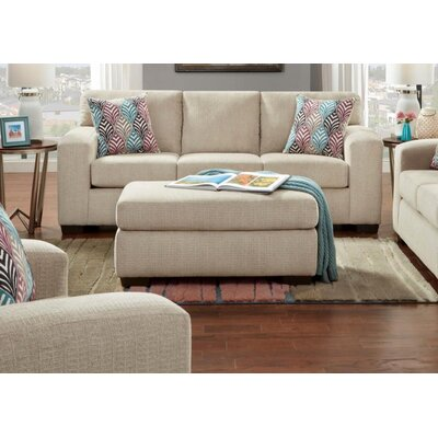 Ravindra Configurable Living Room Set