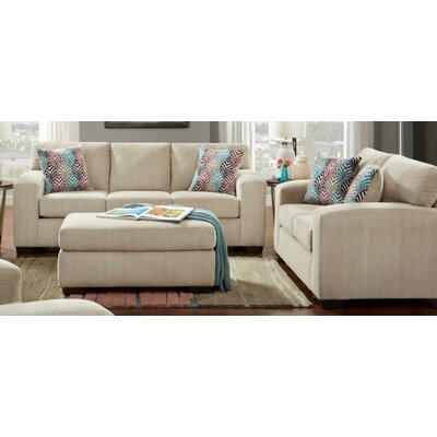 Ravindra Sofa and Loveseat Set