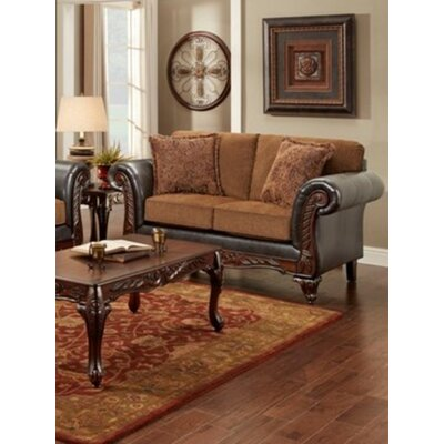Casias Loveseat