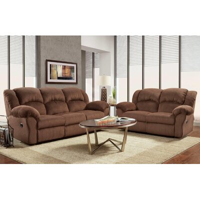 Napoleon 2 Piece Living Room Set