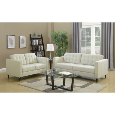 Mcrae Configurable Living Room Set