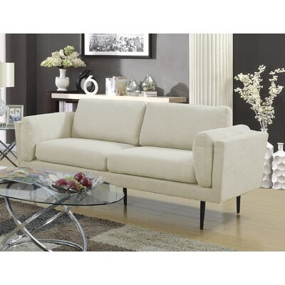 Dibiase Sofa Upholstery: Beige