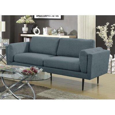 Dibiase Sofa Upholstery: Denim