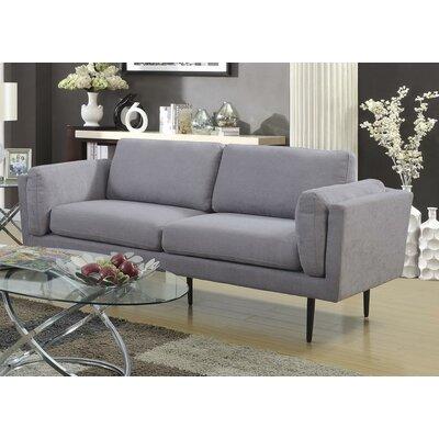 Dibiase Sofa Upholstery: Gray