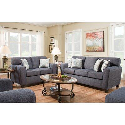 Ascencio Living Room Set