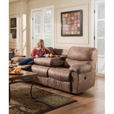 Livinia Reclining Sofa