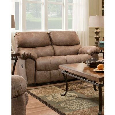 Livinia Reclining Loveseat