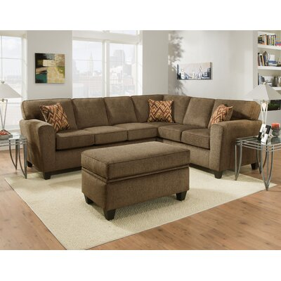 Miki Sectional