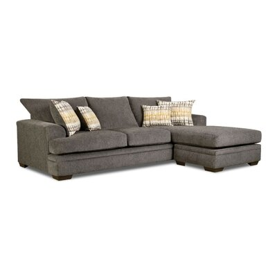 Walthall Sofa Chaise Sectional
