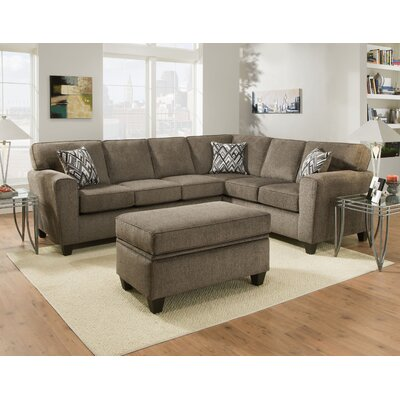 Denae Corner Sectional