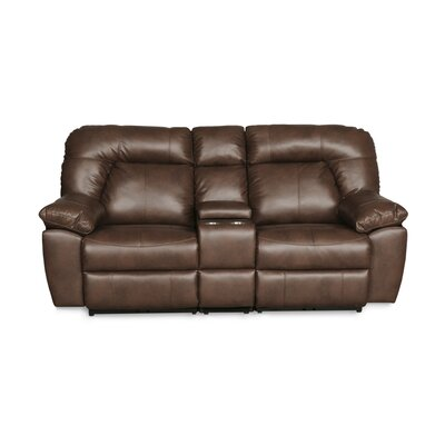 Gary Console Reclining Loveseat