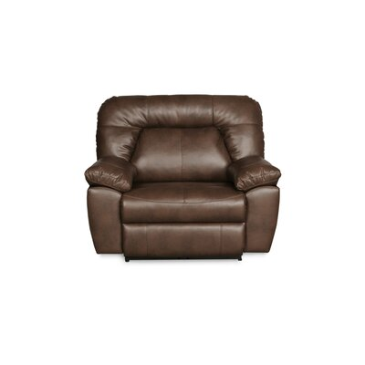 Gary Oversized Manual Recliner