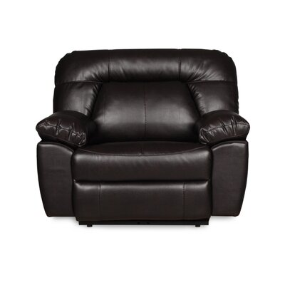 Ilse Oversized Manual Recliner