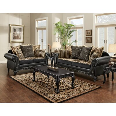 Wyona Living Room Collection