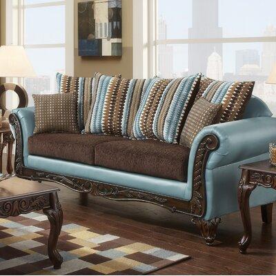 Barnesville Traditional Sofa