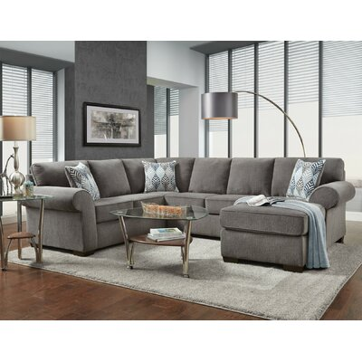 Tandy Sectional