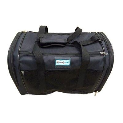 Beautyrest Soft Sided Portable Pet Carrier