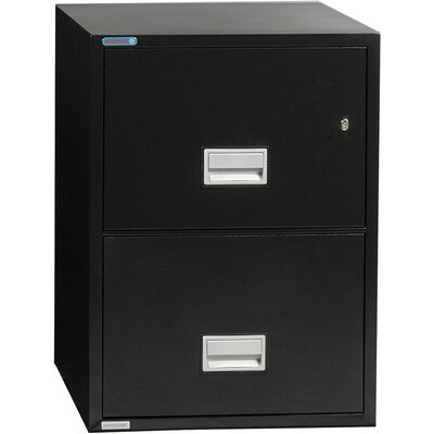 Drawer Fireproof Key Lock File Safe Product Image 20