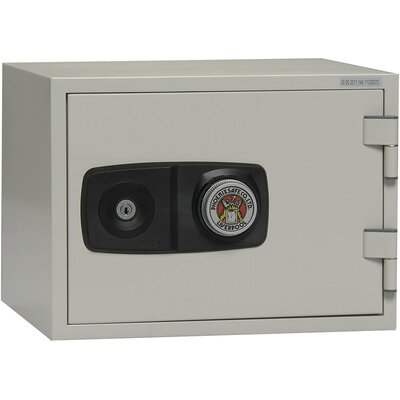 Hr Fireproof Dual Control Lock Security Safe Product Photo