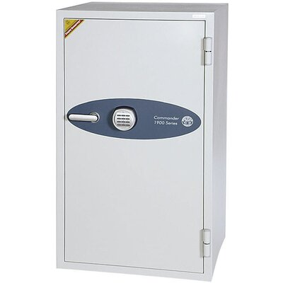 Fire Commander Hr Fireproof Digital Lock Security Safe Product Image 1083