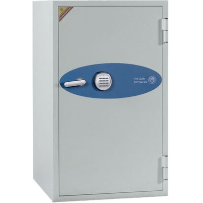 Data Commander Hr Fireproof Digital Lock Security Safe 1029 Product Picture