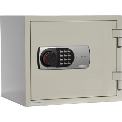 Hr Fireproof Digital Lock Security Safe Product Picture 6943