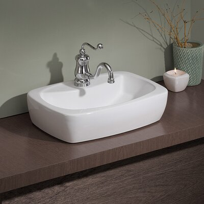 Thema Speciality Vessel Bathroom Sink