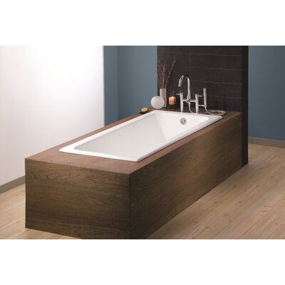 71 x 32 Soaking Bathtub