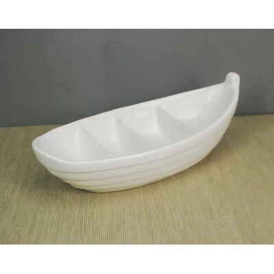 Boat Dish