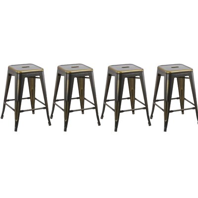 24 Stackable Bar Stool