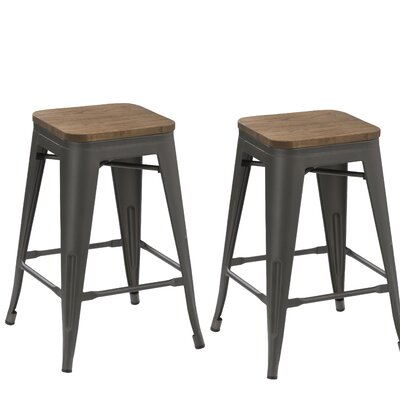 30 Stackable Bar Stool