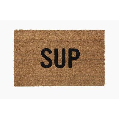 �Sup Doormat