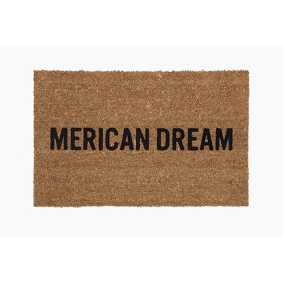 �Merican Dream Doormat