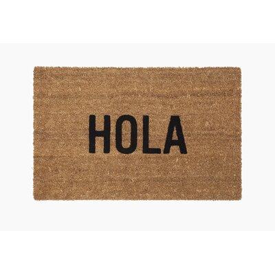 �Hola Doormat