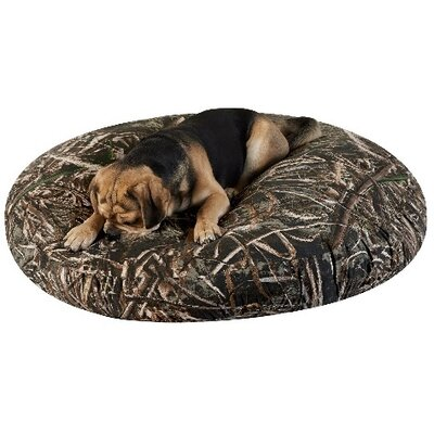 Max 5 Round Dog Bed Size: 27 L x 27 W