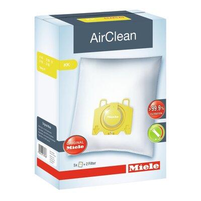 Air Clean Filter Bag 10123240