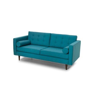 JB11099200-CF203-WS03 JBFT1026 Four Studio Melrose Loveseat Upholstery