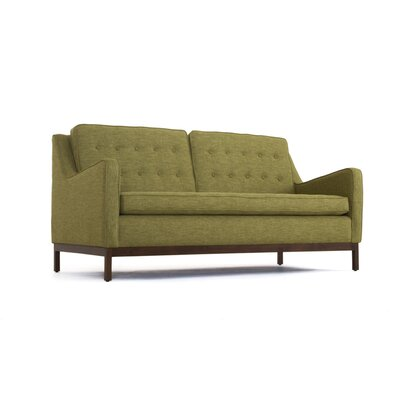 JB11347200-CF019-WS03 JBFT1029 Four Studio Rosencran Loveseat Upholstery