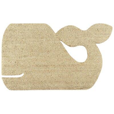 Seven Seas Whale Doormat