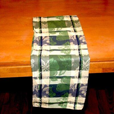 Grapevine Jacquard T Towel
